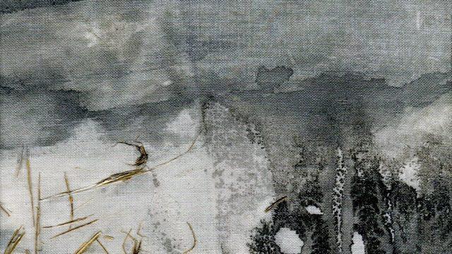 «Tâches et paysages», Galerie L.Mauguin – Paris 13e